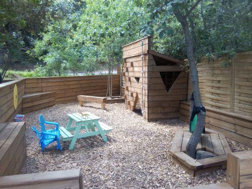 Parc Aquaviva au lac de la Cavayère à Carcassonne. Lieu kids friendly et idéal pour sorties en famille. Coin jeux pour les petits