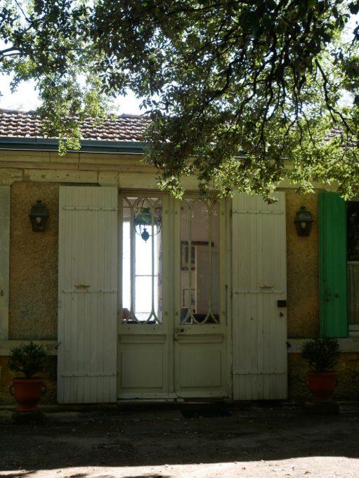 Fouras les bains en Charente Maritime, pour vacances en famille au bord de l'océan. Avenue du Bois vert