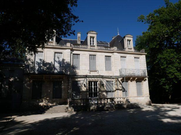 Fouras les bains en Charente Maritime, pour vacances en famille au bord de l'océan. Maison dans le Bois vert