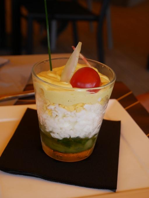 restaurant-le-kabestan-entrée-oeufs-mimosa