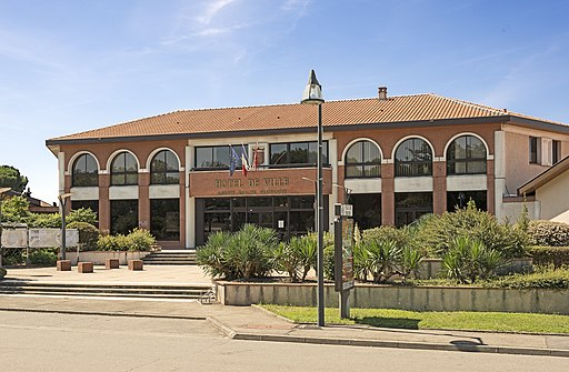 Balma - La Mairie