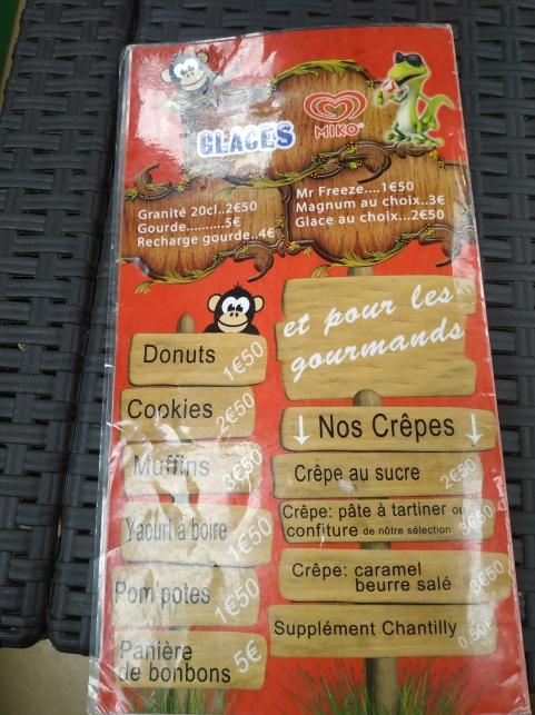 Monkey-parc-plaisance-du-touch-carte-restauration-2